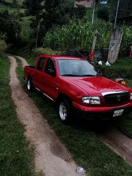 vendo linda camioneta como nueva