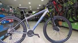 Bicicleta Gw Jackal 29 Talla M 7v freno mecánico