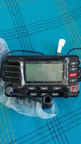 Radio Base Explorer GPS gx1700