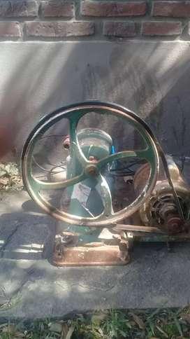 Bombeador bomba de agua