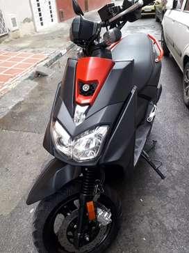 Yamaha bws f1
