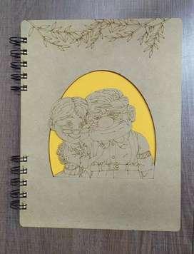Cuadernos argollados
