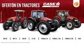 Tractor case 90 hp
