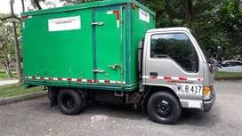 Vendo NKR Modelo 2003
