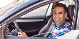 Conductor para taxi ejecutivo