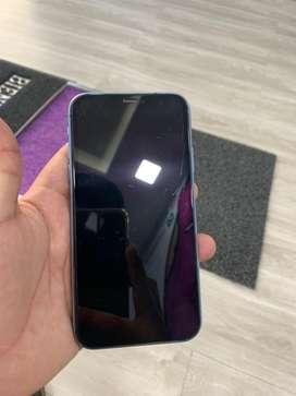 iPhone xr 64Gb libre esyado 9.5/10