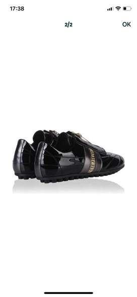 Zapatos bikkembergs