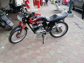 Venta de moto Suzuki AX100