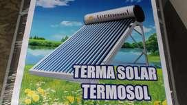 Terma Solar 120litros TERMOSOL