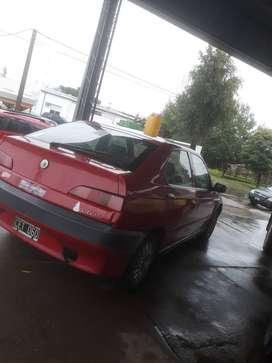 Alfa Romeo 146 - Año 1998 - Diesel