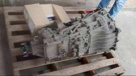 caja mecánica hd78 2015