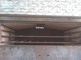 Oferta Combo de Horno 18 moldes,Máquina Antigua de cortar fiambre, Heladera Mostrador 3 puertas. Todo Funcionando