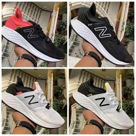Zapatillas new balance hombre nuevos.nueva colección,