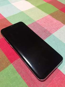 Vendo samsung S8+ LIBERADO. 64gb