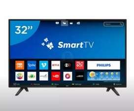 Tv smart Philips