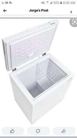 Venta de Congelador o Frizzer