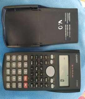 Se vende calculadora