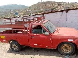 Se vende camioneta por ocasión