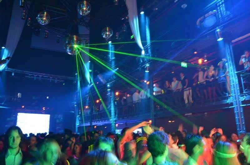 San Telmo Club Cena Show Disco 0