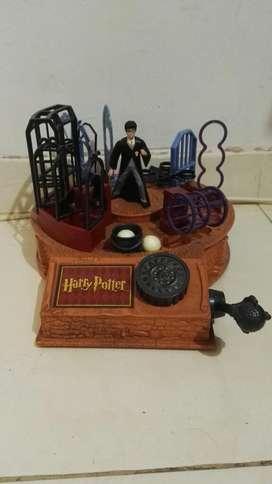 Juego«clase de Levitación» Harry Potter