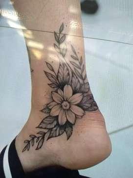 Buscamos tatuador con experiencia