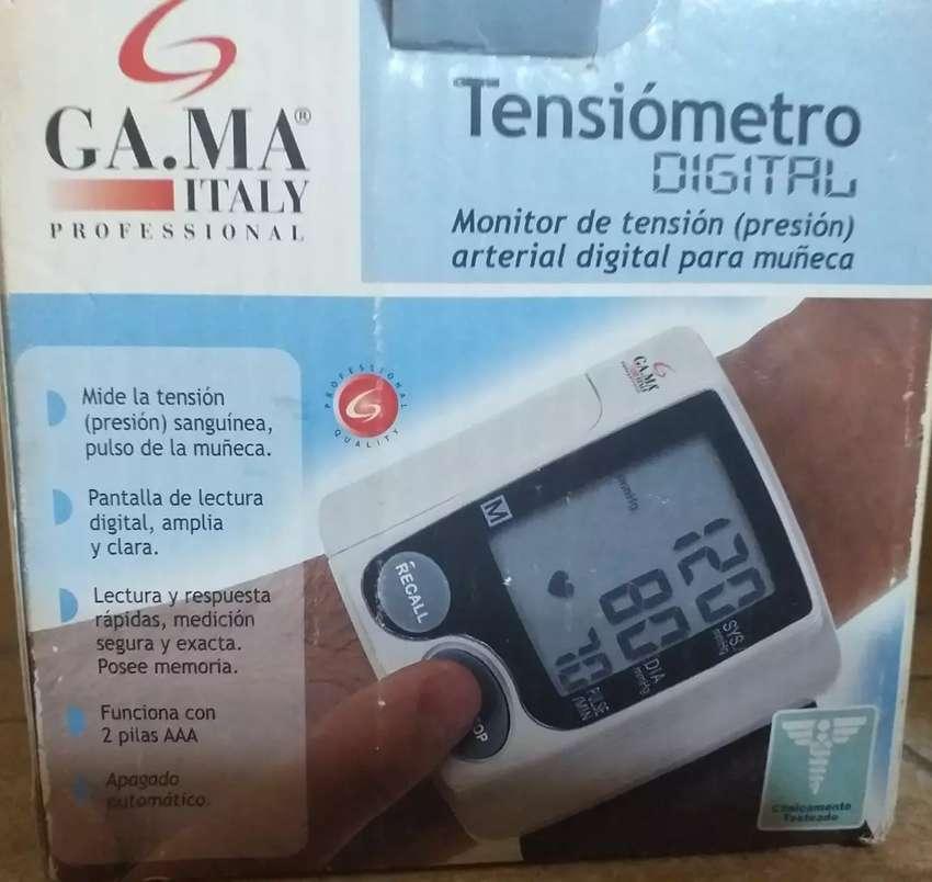 Tensiometro 0