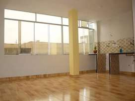 Inmobiliaria Alquila Mini Dpto San Juan De Miraflorores