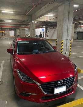 Mazda 3 sport 2.0 modelo 2020