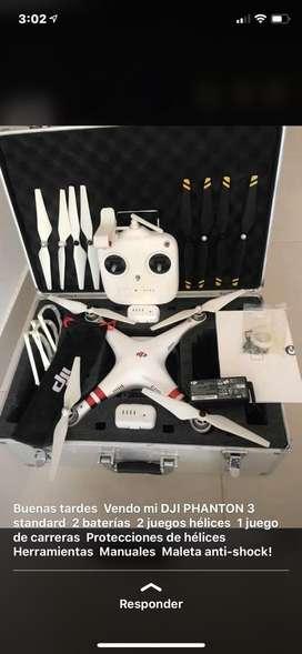 Drone dji phanton 3
