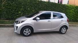 Se vende kia emotion en excelente estado