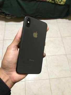 iPhone XS MAX en Caja