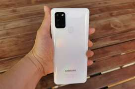 Vendo Samsung A21s Nuevito