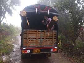Se permuta camioneta luv 1600 sencilla