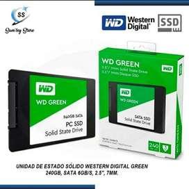 UNIDAD DE ESTADO SÓLIDO / SSD (PC)