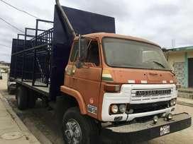 Camion en Venta buen estado mecanico