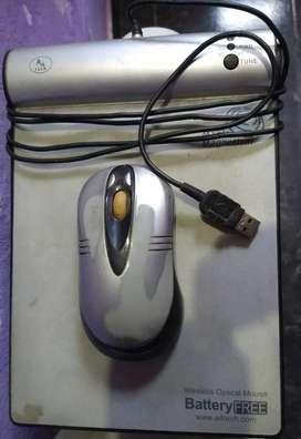Vendo mouse ! Anda perfecto