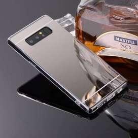 Funda espejada para Samsung Galaxy Note 8