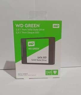 Disco duro 240Gb estado sólido