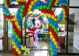 Recreacionistas fiestas infantiles chia y bogota eventos y chiquitecas