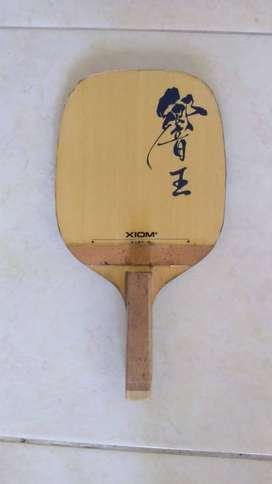 Madera Tenis De Mesa - Xiom Hibi O - Corcho Japonés