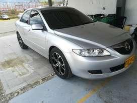 Mazda 6 hermoso como nuevo