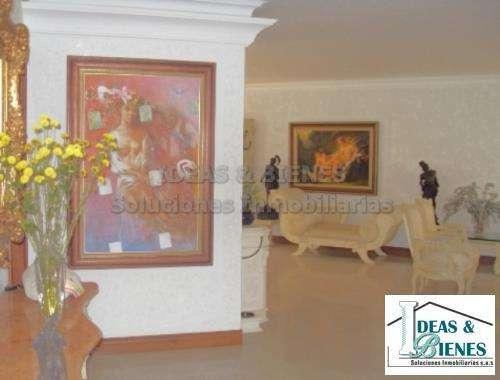 Casa En Venta Sabaneta Sector San Jose: Código 750066 0
