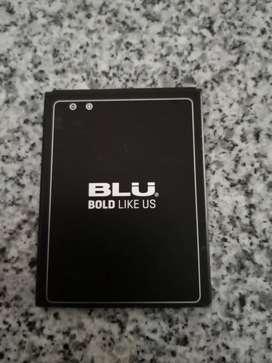 bateria de celular  blu