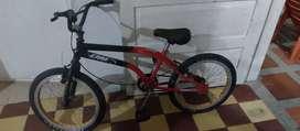 Se vende bicicleta Rin 20