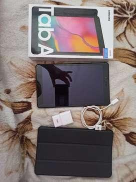 Se vende Tablet Samsung galaxy tabA 32gb 8
