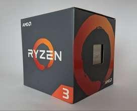 AMD Ryzen 3 1300x (Usado)