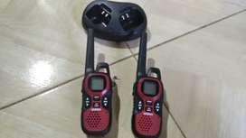 walkie talkie buen estado