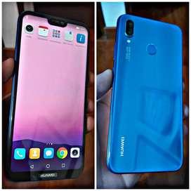 p20 lite azul Huawei