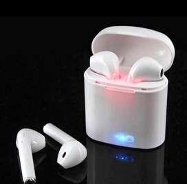 Auriculares I7 Bluetooth Inalámbricos