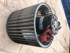 Blower GE manejadora aire acondicionado.